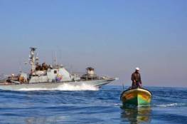 الاحتلال يفرج عن صيادين من غزة بعد اعتقالهما أمس من بحر خانيونس