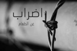 من 6 حركات فلسطينية.. أسرى جدد ينضمون للإضراب المفتوح في سجون الاحتلال