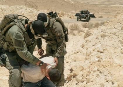 تقرير: تراجع حجم تهريب المخدرات والسلاح من مصر لإسرائيل