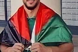 """الجزائري """"فتحي نورين"""" ينسحب من قرعة أوقعته مع إسرائيلي خلال رياضة """"الجودو"""""""