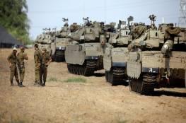 مسؤول اسرائيلي: حمـاس لا تخشى كثيراً جولات الحرب.. البعض يتلاعب بفكرة تسوية وتهدئة طويلة الأمد