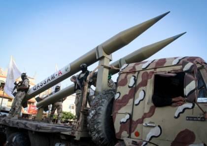 لدينا خطط مفاجئة للحركة .. غانتس يرسل تحذيراً لحماس و يهدد سكان غزة