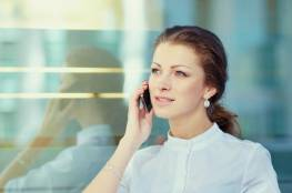 لم لايتحدث الرجال كثيرا في التليفون؟