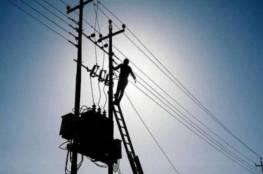 """سلطة الطاقة: مخطط إسرائيل لبناء شبكة كهرباء في الضفة """"تكريس للاحتلال"""""""