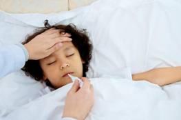 في الصيف.. كيف تحمي طفلك من نزلات البرد؟