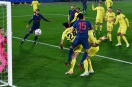 أتليتكو مدريد يتغلب على الغواصات بثنائية نظيفة..فيديو