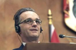 """ألمانيا تتعهد بدعم سريع للأونروا في إطار مكافحة """"كورونا"""""""