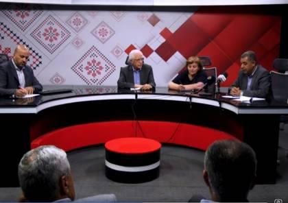 تفاصيل لقاء اشتيه وشخصيات وطنية وحقوقية حول مطالب الحراك الشعبي بعد مقتل بنات