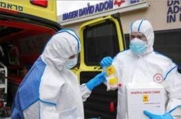 تدهور صحة السائق المقدسي المصاب بفيروس كورونا