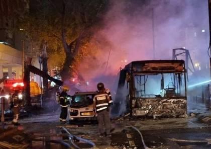 لا تزال متحفزة للقتال.. خبير اسرائيلي : على حماس ان تفتخر بعد إحراقها المدن والمستوطنات