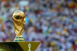 رسمياً.. الفيفا يوزع مقاعد كأس العالم بالنسخة الجديدة