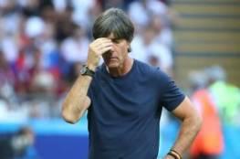 رسمياً .. لوف يعلن رحيله عن منتخب ألمانيا عقب يورو 2021