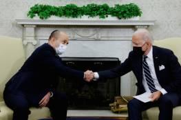 قناة عبرية: بينيت طلب من بايدن الضغط على السيسي لاتخاذ هذا الاجراء مع غزة