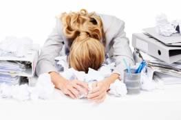 4 طرق مذهلة للتغلب على الإجهاد والتوتر