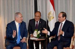 مسؤول إسرائيلي: جماعة الإخوان خطيرة ويجب مساندة السيسي للبقاء في السلطة