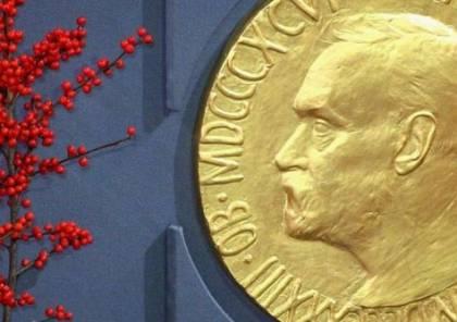 من هم الفائزون بجوائز نوبل 2019؟