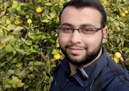 """غزة: وفاة شاب (26 عاماً) من سكان مخيم جباليا متأثرًا بإصابته بفيروس """"كورونا"""""""