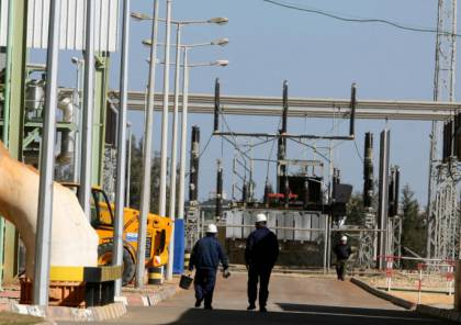 اتحاد بلديات غزة يحذر من توقف محطة الكهرباء