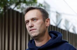 توتر في موسكو..اعتقال المعارض الروسي نافالني فور عودته
