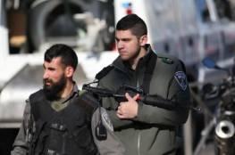 الاحتلال يعتقل مقدسيين بزعم تخطيطهم لعملية إطلاق نار