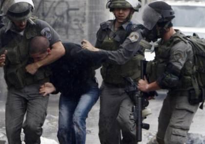 بيت لحم: الاحتلال يعتقل 4 أسرى محررين من الخضر