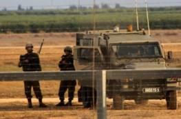 غزة: إطلاق النار تجاه مرصد للمقاومة بعد زعم تسلل حوامة إلى مستوطنة