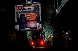 على عمق ألف متر في جحيم الأرض عمال عالقون في مناجم كندا
