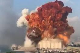 انفجار بيروت..لبنان يطلب من الانتربول اعتقال مالك السفينة وقبطانها