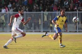 إصابة لاعب جديد بفيروس كورونا في غزة