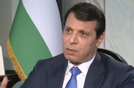 محمد دحلان يعقب على فوز بايدن بالانتخابات الأمريكية: علينا التسلح بالحكمة والمرونة دون التفريط بثوابتنا