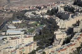 صحيفة : لجنة رسم الخرائط الإسرائيلية- الأميركية بدأت عملها.. وهذه اسماء اللجنة
