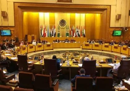 القاهرة: فلسطين تشارك في أعمال الدورة 32 لمجلس وزراء البيئة العرب