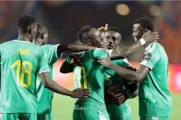 شاهد .. السنغال بقيادة ساديو ماني تتأهل لأمم إفريقيا
