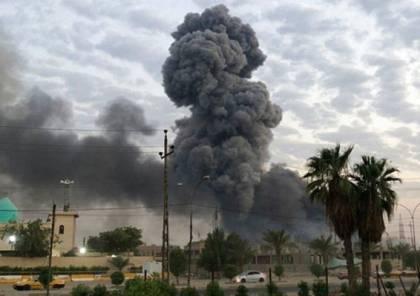 مسؤولون أميركيون: إسرائيل هاجمت العراق عدة مرات