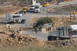 طعن شابين من لجنة الطوارئ في النبي صالح واصابتهما بجروح