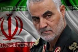 الخارجية الإيرانية: قاسم سليماني كان يحمل رسائل دبلوماسية معه إلى السعودية يوم اغتياله