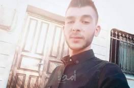 استشهاد عامل فلسطيني من الضفة بيافا