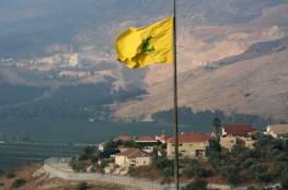 تقرير: الجيش الإسرائيلي يتوقع محاولة تسلل جديدة من حزب الله قبل عيد الأضحى