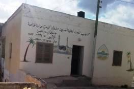 وزير التنمية الاجتماعية يغلق بيت الأجداد في دير الغصون