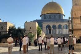 مستوطنون يجددون دعواتهم لاقتحام الأقصى خلال الأعياد اليهودية