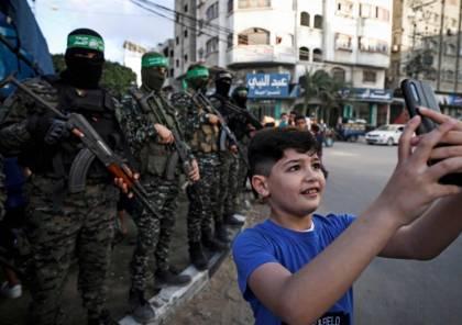 مصدر في المقاومة : كل السيناريوات مطروحة وهذا ما وعدت به السلطات المصرية حماس