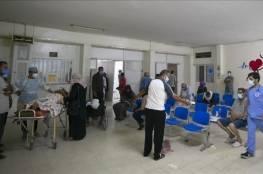مشهد صادم جديد في تونس..مدير مستشفى يبكي بسبب كورونا ونفاذ الأكسجين (فيديو)