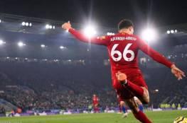 كلوب يكشف عن أفضل لاعب في ليفربول