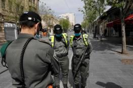 """""""إسرائيل"""" ستشدد إجراءاتها في مناطق الداخل المحتل خلال رمضان"""