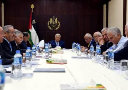 المشاريع الاقتصادية بغزة محاولة لذر الرماد في العيون.. تنفيذية المنظمة تكشف تفاصيل اجتماعها اليوم