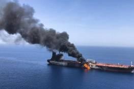 اسرائيل لن ترد على الهجوم الايراني ضد السفينة الاسرائيلية قرب الامارات..