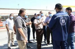 مالية غزة: جاري العمل على إنشاء مشروع لتوفير مخزون استراتيجي حكومي من الغاز