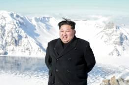 زعيم كوريا الشمالية لترامب في العام الجديد: الزر النووي موجود دائما في مكتبي