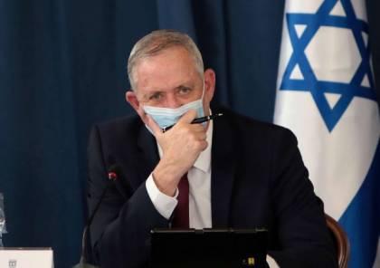 نقل وزير الجيش الإسرائيلي إلى مستشفى بعد تعرضه لوعكة صحية