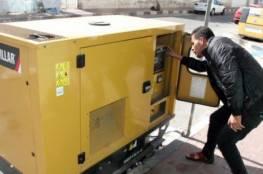 """سلطة الطاقة: قرار تسعيرة كيلو واط لمولدات الكهرباء ثابت """" 3.3 شيكل"""""""